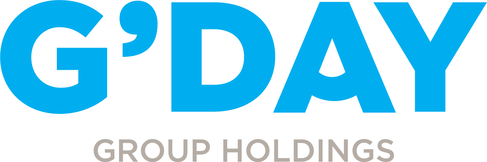 Gday group Logo